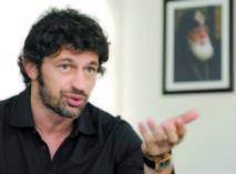 Kaladze, la star du foot géorgien,  entre dans l'arène politique