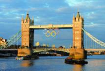 Londres dans  les starting blocks