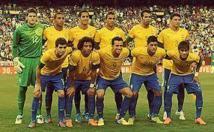 Le Brésil fin prêt