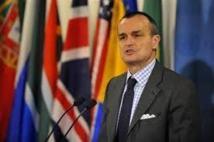 """L'ambassadeur du Royaume aux Nations unies, Mohamed Loulichki """"Le Maroc veille à relayer les appels pour une sortie de crise en Syrie"""""""