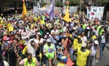 Il faut être UNTM et PJD pour le faire : Syndicalistes et allergiques à l'augmentation des salaires