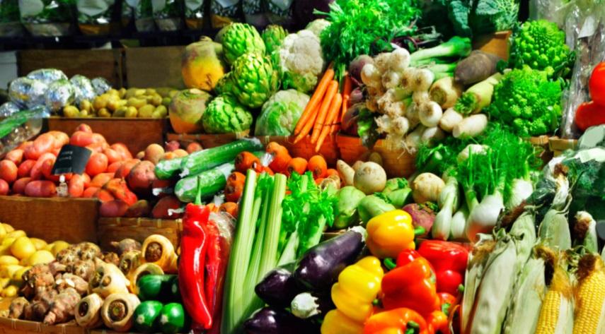 Le prix des légumes et du poisson a bondi