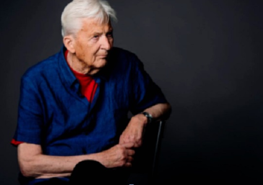 Per Olov Enquist, biographe des ombres, n'est plus