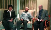 Mandela continue de prendre soin de sa santé