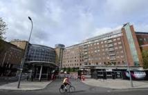 La BBC vend ses studios historiques à Londres