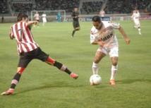 Le Raja s'offre en amical l'Athletic Bilbao: Les Verts sur la bonne voie