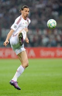 Ibrahimovic, entre monstre sacré et bête irascible