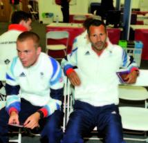 "Un ""team GB"" sans Ecossais, ni Irlandais, ni Beckham"