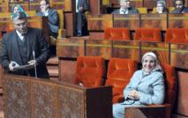 Projet de loi sur la violence contre les femmes Hakkaoui et Ramid  font cavalier seul