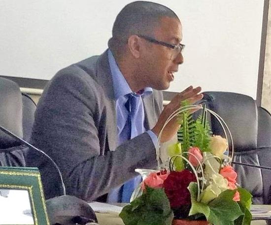 Mohammed El Moudden : La crise du Covid-19 devrait accélérer la numérisation des marchés publics