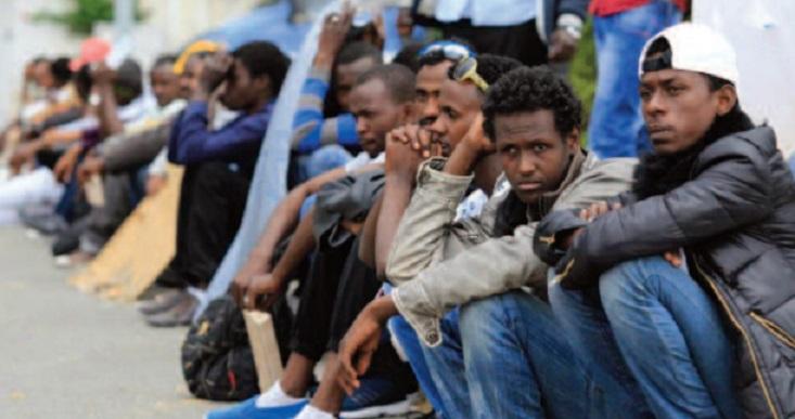 L'OMDH attire l'attention sur la situation des Marocains bloqués à l'extérieur et celle des migrants irréguliers contrariés à l'intérieur