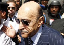 """Egypte: Décès d'Omar Souleimane, l'ancien """"maître-espion"""" de Moubarak"""