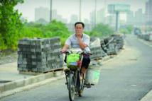 Quand la pollution menace leur santé, les Chinois manifestent