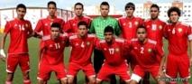 Stage du Onze national des juniors: La liste de Hassan Benabicha