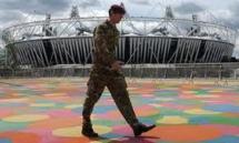 Plus de soldats, moins de cérémonie et peut-être moins de pluie