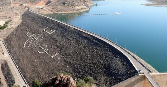 Le taux de remplissage des barrages atteint 49,7% après les récentes précipitations