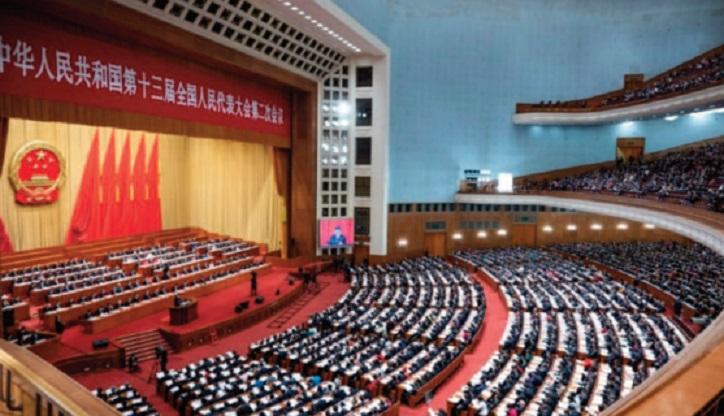 La Chine va convoquer son Parlement, signe de victoire contre le virus