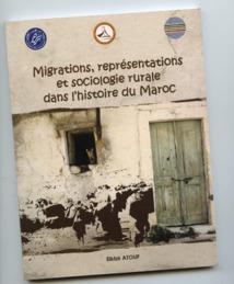 Le sociologue et historien Elkbir Atouf signe un nouveau livre: Les mouvements migratoires internes du Maroc colonial