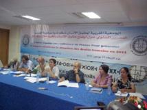 L'AMDH dresse les mêmes constats que les ONG internationales : Le Maroc invité à mieux  respecter les droits humains