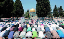 Statut de la Mosquée Al-Aqsa : Le Maroc condamne les déclarations israéliennes