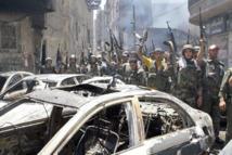 L'Occident regrette l'échec des sanctions contre Damas: Moscou et Pékin désespérément pro Assad