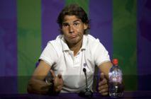 Rattrapé par ses soucis de santé, Nadal déclare forfait pour Londres