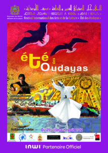 «L'été des Oudayas», un programme pour tous les goûts