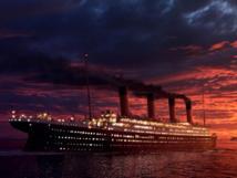 Le Titanic II, adapté aux exigences actuelles, mais garde les trois classes