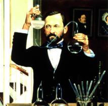 Louis Pasteur 2/2 : Un savant au service  de l'humanité