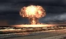 """Les essais nucléaires """"vraisemblablement"""" liés à certains cancers"""