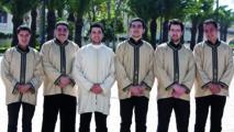 La musique soufie fait vibrer la Villa des arts: Marouane Hajji en concert à Casablanca
