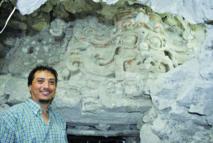 Guatemala: Découverte de vestiges d'un temple maya dédié au soleil nocturne
