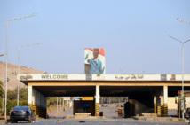 La rébellion syrienne contrôle des postes-frontières et affronte l'armée à Alep