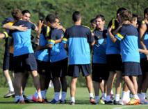 Au grand dam des trouble-fêtes: Le Barça a décliné une offre libyenne pour jouer au Maroc