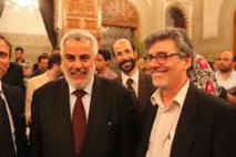 Bronchtein, «sioniste » chez Amadeus et «pacifiste» chez les islamistes Le PJD entre liaisons dangereuses et contradictions aberrantes