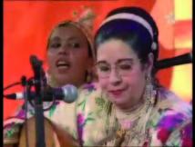 On lui doit entre autres succès « Anar Lhamra » : Adieu Alia Moujahid