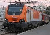 Perturbation du trafic ferroviaire