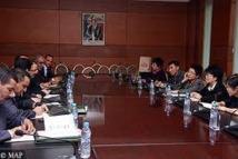Renforcement de la coopération en matière de défense commerciale : Rabat et Pékin signent un mémorandum d'entente