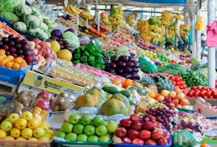 Approvisionnement normal des marchés et prix stables