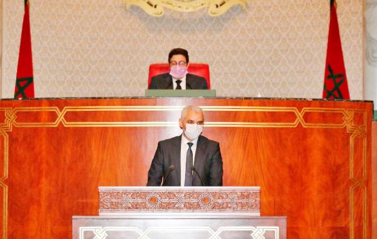 Khalid Ait Taleb : La levée de l'état d'urgence est tributaire de l'indicateur de propagation du virus