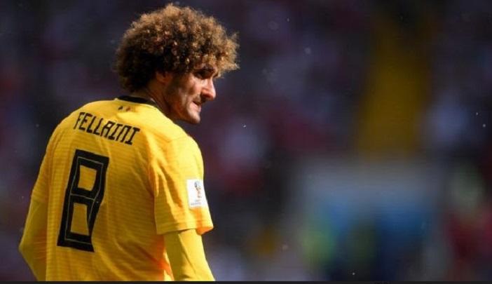 Fellaini prête 3 millions d'euros au Standard