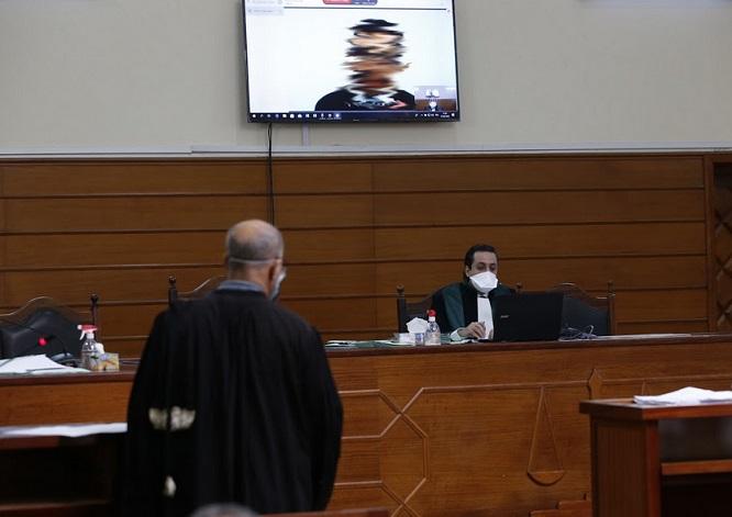 Des salles de procès à distance dans les établissements pénitentiaires