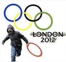 Olympiades de Londres:Touche pas à mon logo !