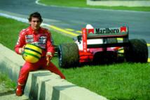 Ayrton Senna, la vie d'une légende: Naissance d'un pilote