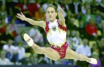 En gymnastique, les mamies font de la résistance