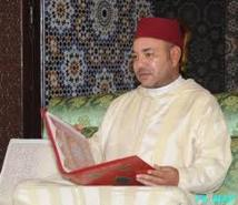 Causeries religieuses : SM. le Roi Mohammed VI, Amir Al Mouminine, présidera, aujourd'hui au Palais Royal de Rabat, la première causerie religieuse du mois sacré de Ramadan