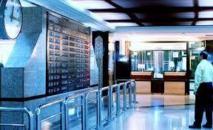 Aéroports du Maroc : Fléchissement du trafic aérien en juin