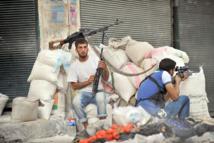 Crise syrienne: Les rebelles accusent Damas d'avoir transféré des armes chimiques