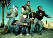 Villa des arts de Casablanca: Concert acoustique avec Mayara Band