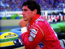 Ayrton Senna, la vie d'une légende: Les années McLaren : la rivalité avec Prost